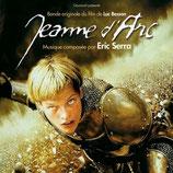JEANNE D'ARC (MUSIQUE DE FILM) - ERIC SERRA (CD)