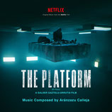 LA PLATEFORME (MUSIQUE DE FILM) - ARANZAZU CALLEJA (CD)
