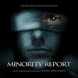 MINORITY REPORT (MUSIQUE DE FILM) - JOHN WILLIAMS (2 CD)