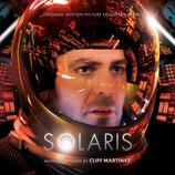SOLARIS (MUSIQUE DE FILM) - CLIFF MARTINEZ (CD)
