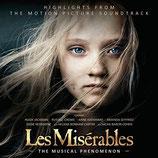 LES MISERABLES (MUSIQUE DE FILM) - CLAUDE-MICHEL SCHONBERG (CD)