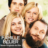 LA FAMILLE BELIER (MUSIQUE DE FILM) - EVGUENI ET SACHA GALPERINE (CD)
