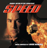 SPEED (MUSIQUE DE FILM) - MARK MANCINA (CD)