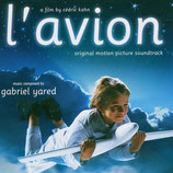 L'AVION (MUSIQUE DE FILM) - GABRIEL YARED (CD)