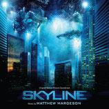 SKYLINE (MUSIQUE DE FILM) - MATTHEW MARGESON (CD)