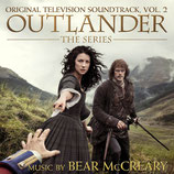 OUTLANDER VOLUME 2 (MUSIQUE DE SERIE TV) - BEAR McCREARY (CD)