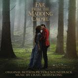 LOIN DE LA FOULE DECHAINEE (MUSIQUE DE FILM) - CRAIG ARMSTRONG (CD)
