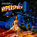 GREMLORDS (HYPERSPACE) MUSIQUE DE FILM - DON DAVIS (CD)