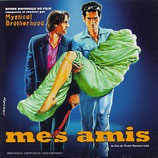 MES AMIS (MUSIQUE DE FILM) - MYSTICAL BROTHERHOOD (CD)