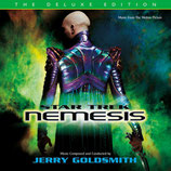 STAR TREK NEMESIS (MUSIQUE DE FILM) - JERRY GOLDSMITH (2 CD)