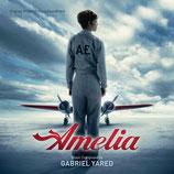 AMELIA (MUSIQUE DE FILM) - GABRIEL YARED (CD)