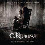 CONJURING : LES DOSSIERS WARREN (MUSIQUE) - JOSEPH BISHARA (CD)