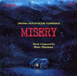 MISERY (MUSIQUE DE FILM) - MARC SHAIMAN (CD)