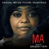 MA (MUSIQUE DE FILM) - GREGORY TRIPI (CD)