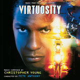 PROGRAMME POUR TUER (VIRTUOSITY) - CHRISTOPHER YOUNG (CD)
