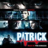 PATRICK (MUSIQUE DE FILM) - PINO DONAGGIO (CD)