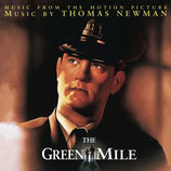 LA LIGNE VERTE (THE GREEN MILE) MUSIQUE - THOMAS NEWMAN (CD)