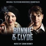 BONNIE & CLYDE (MUSIQUE DE FILM) - JOHN DEBNEY (CD)