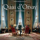 QUAI D'ORSAY (MUSIQUE DE FILM) - PHILIPPE SARDE (CD)