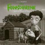 FRANKENWEENIE (MUSIQUE DE FILM) - DANNY ELFMAN (CD)