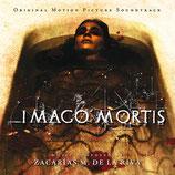 IMAGO MORTIS (MUSIQUE DE FILM) - ZACARIAS M. DE LA RIVA (CD)