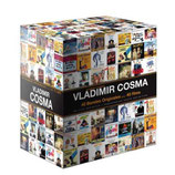 COFFRET VLADIMIR COSMA VOLUME 1 - 40 BANDES ORIGINALES (17 CD)