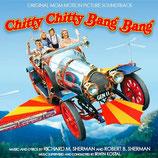 CHITTY CHITTY BANG BANG (MUSIQUE DE FILM) - RICHARD SHERMAN (2 CD)