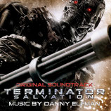 TERMINATOR RENAISSANCE (TERMINATOR SALVATION) MUSIQUE - DANNY ELFMAN (CD)