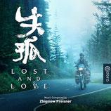 LOST AND LOVE (MUSIQUE DE FILM) - ZBIGNIEW PREISNER (CD)