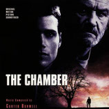 L'HERITAGE DE LA HAINE (THE CHAMBER) MUSIQUE - CARTER BURWELL (CD)