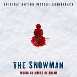 LE BONHOMME DE NEIGE (THE SNOWMAN) - MARCO BELTRAMI (CD)