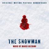 LE BONHOMME DE NEIGE (THE SNOWMAN) MUSIQUE DE FILM - MARCO BELTRAMI (CD)