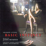 BASIC INSTINCT 2 (MUSIQUE) - JOHN MURPHY - JERRY GOLDSMITH (CD)