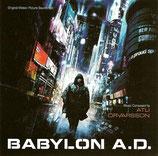 BABYLON A.D. (MUSIQUE DE FILM) - ATLI ORVARSSON (CD)