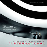 L'ENQUETE - THE INTERNATIONAL - JOHNNY KLIMEK - REINHOLD HEIL (CD)