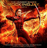 HUNGER GAMES LA REVOLTE PARTIE 2 - JAMES NEWTON HOWARD (CD)