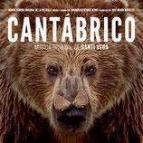 CANTABRICO (MUSIQUE DE FILM) - SANTI VEGA (CD)