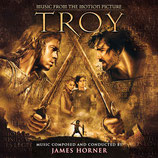 TROIE (TROY) - MUSIQUE DE FILM - JAMES HORNER (2 CD)