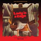 UNE FEMME DANS UNE CAGE (LADY IN A CAGE) MUSIQUE - PAUL GLASS (CD)