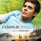 LE SECRET DE CHARLIE (CHARLIE ST CLOUD) MUSIQUE - ROLFE KENT (CD)