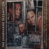 LES EVADES (THE SHAWSHANK REDEMPTION) - THOMAS NEWMAN (2 CD)