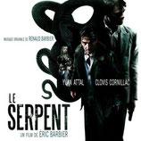 LE SERPENT (MUSIQUE DE FILM) - RENAUD BARBIER (CD)