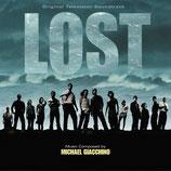 LOST : LES DISPARUS SAISON 1 (MUSIQUE) - MICHAEL GIACCHINO (CD)