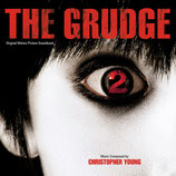 THE GRUDGE 2 (MUSIQUE DE FILM) - CHRISTOPHER YOUNG (CD)