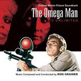 LE SURVIVANT (THE OMEGA MAN) - MUSIQUE DE FILM - RON GRAINER (CD)
