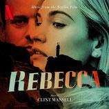 REBECCA (MUSIQUE DE FILM) - CLINT MANSELL (CD)