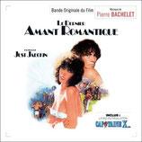 LE DERNIER AMANT ROMANTIQUE / CAPITAINE X (MUSIQUE) - PIERRE BACHELET (CD)