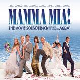 MAMMA MIA ! (MUSIQUE DE FILM) - BENNY ANDERSSON (CD)