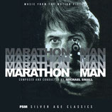 MARATHON MAN (MUSIQUE DE FILM) - MICHAEL SMALL (CD)