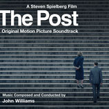 PENTAGON PAPERS (THE POST) MUSIQUE DE FILM - JOHN WILLIAMS (CD)